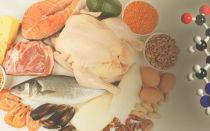 Где больше всего содержится аргинин? Таблица продуктов питания, препараты