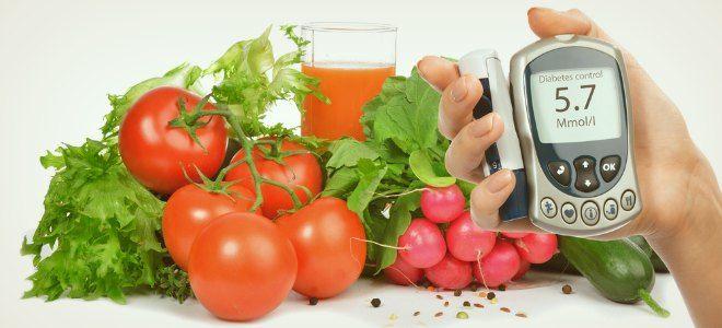 Диета при повышенном в крови инсулине: основной рацион и правила питания
