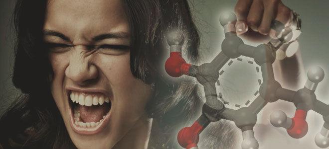 Функции норадреналина (гормона ярости), что это такое и как повысить его уровень