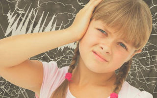 Уровень гормонов является причиной головных болей у девочек в период полового созревания