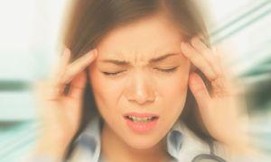 Мигрень появляется из-за недостаточного уровня дофамина