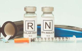 Как правильно рассчитать дозу инсулина в шприце при сахарном диабете 1 и 2 типа