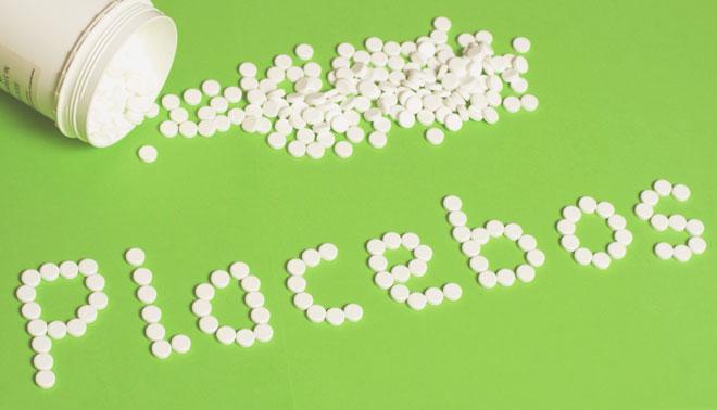 Таблетки плацебо