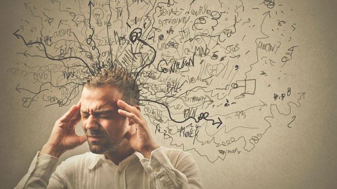Мыслительный процесс